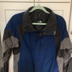North Face Outdoor Jacket Shell